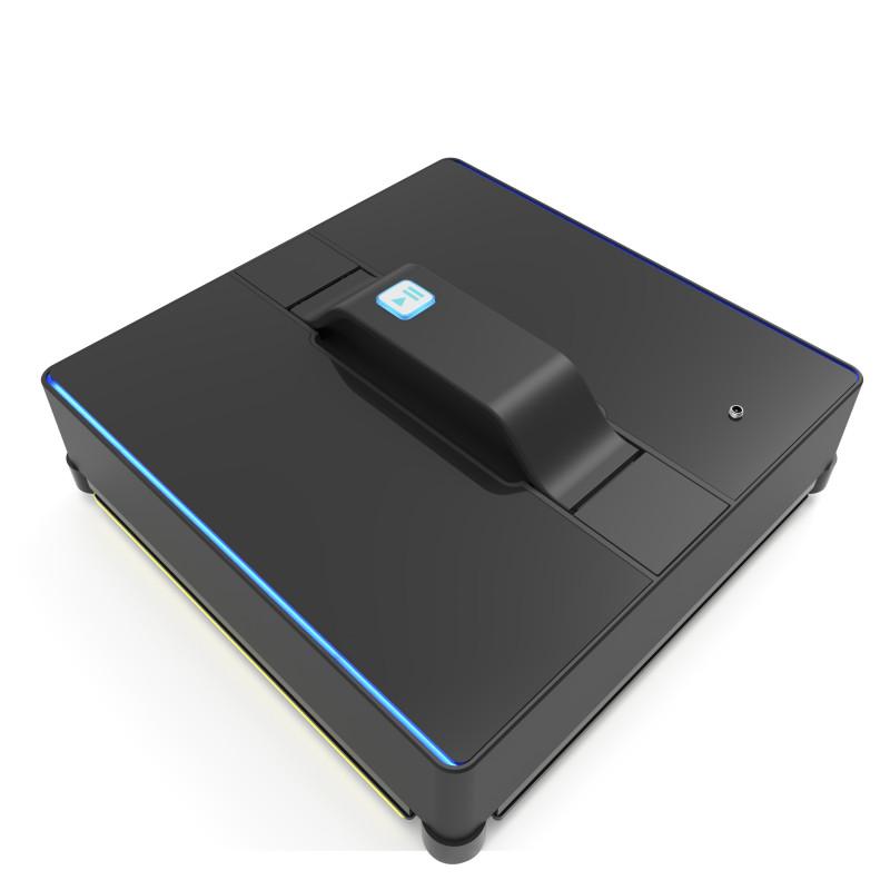 Aknapesurobot Liectroux WS1080